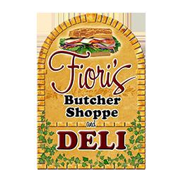 Fiori's Butcher Shoppe